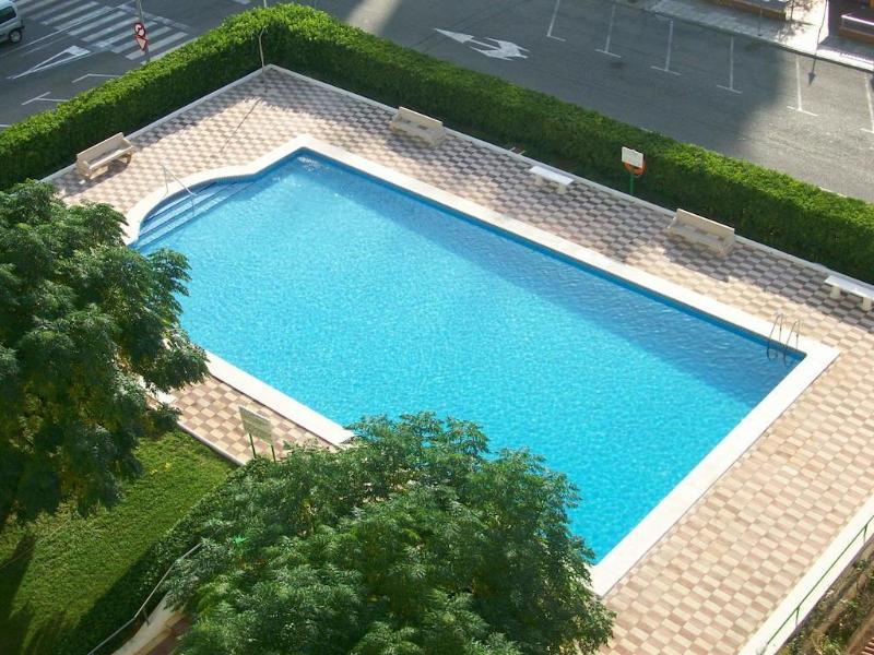 Pool Gardenias-romas-la Safor O Similar