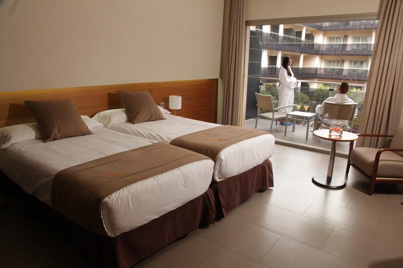 Fotos de Hotel Thalasia Costa De Murcia