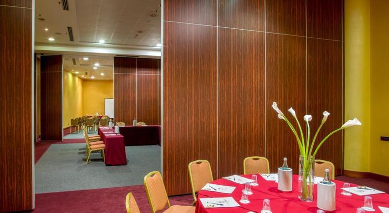 Conferences Hotel Capannelle