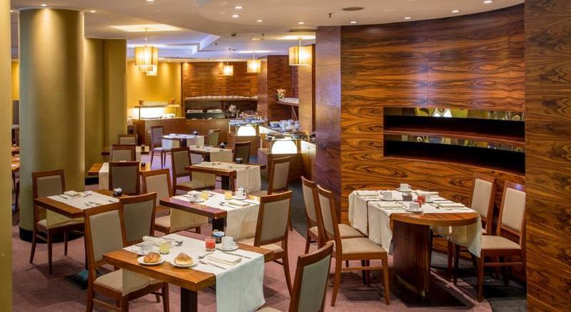 Restaurant Hotel Capannelle
