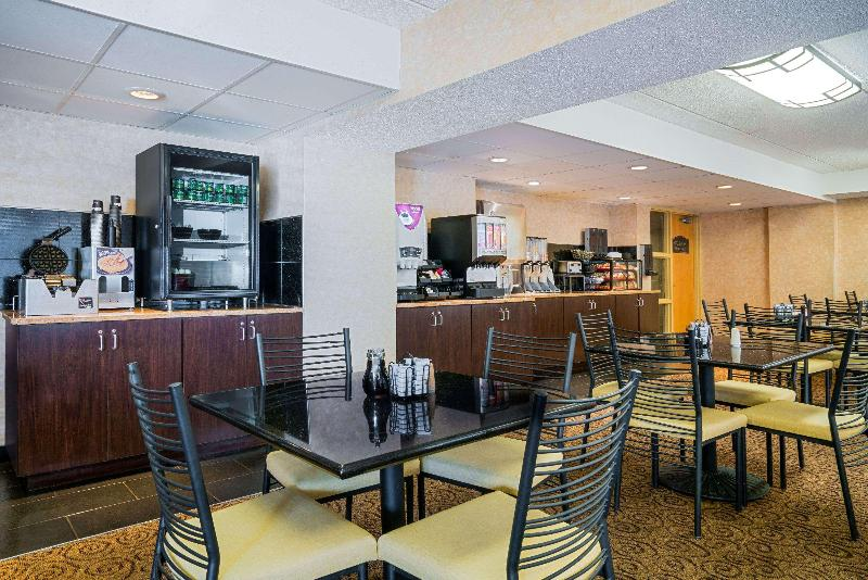 Restaurant Ramada Conference Center By Wyndham Plymouth