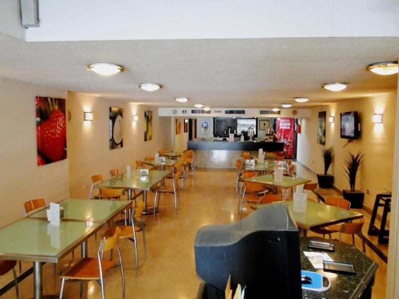 Restaurant Madero Express