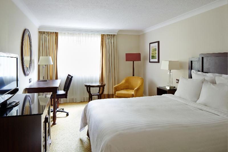 Room Marriott Hotel Preston