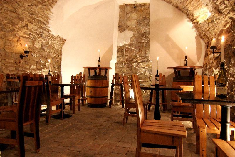 Bar Dominican Hotel