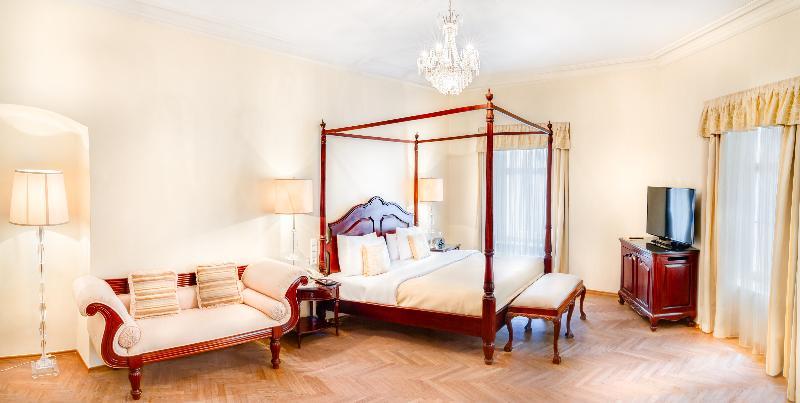 Room Dominican Hotel