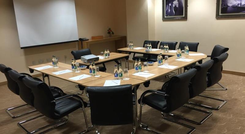Conferences Maldron Hotel Smithfield