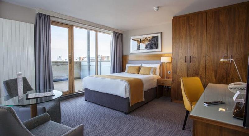 Room Maldron Hotel Smithfield