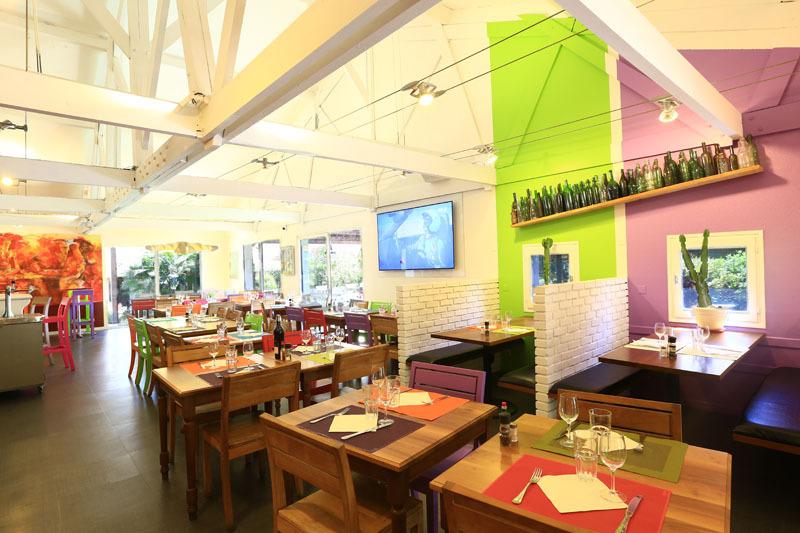 Restaurant Ibis Styles Aix En Provence