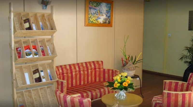 Adonis Toulouse Appart Hotel Du Parc