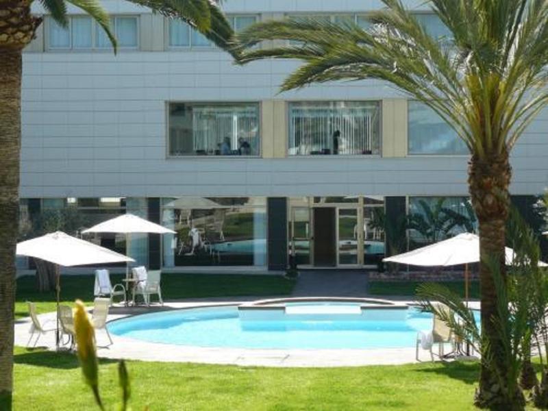 Fotos Hotel Daniya Alicante
