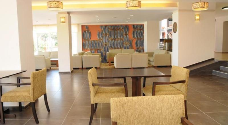 Idakale Resort - Hotel - 5