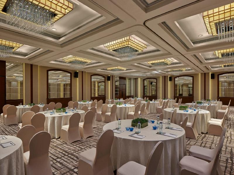 Conferences New World Millennium Hong Kong Hotel