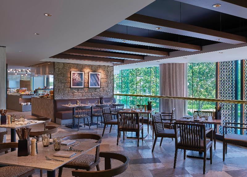 Restaurant New World Millennium Hong Kong Hotel