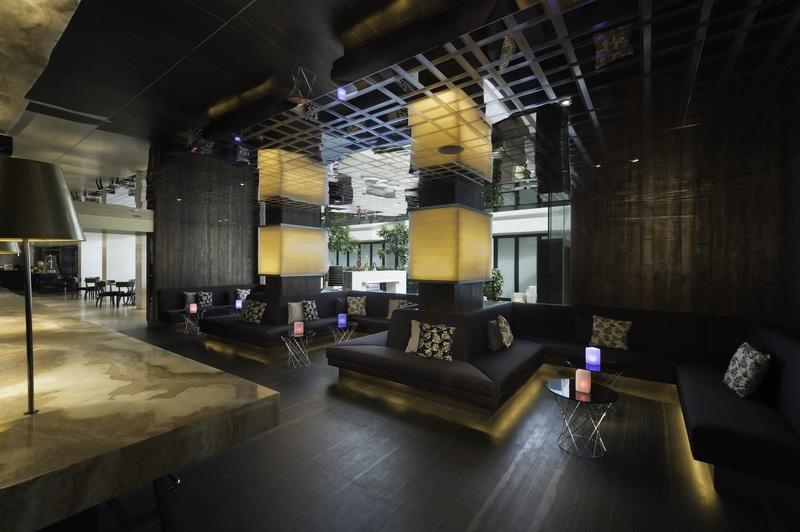 Bar Gateway Hotel