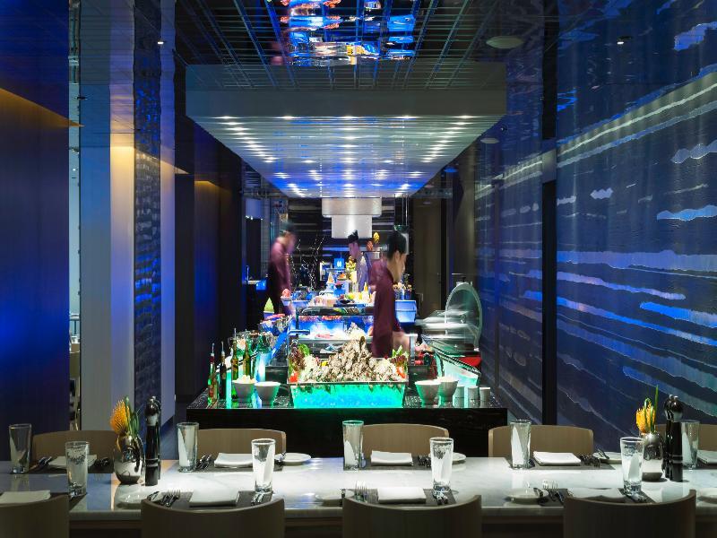 Restaurant Gateway Hotel