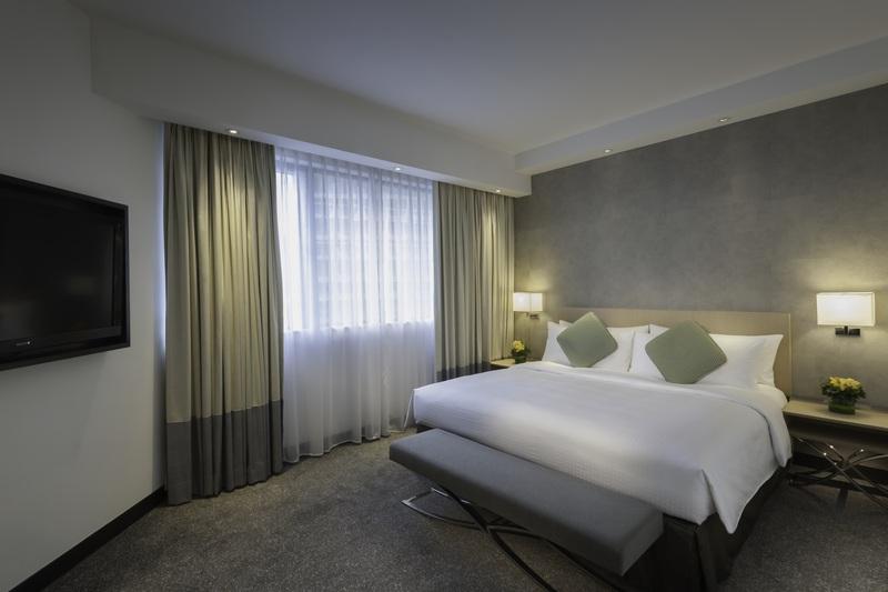 Room Gateway Hotel
