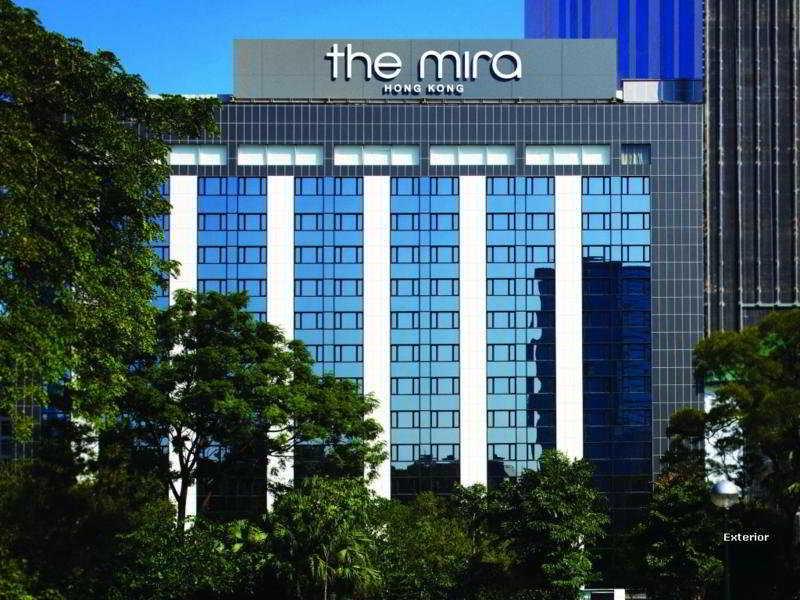 General view The Mira Hong Kong