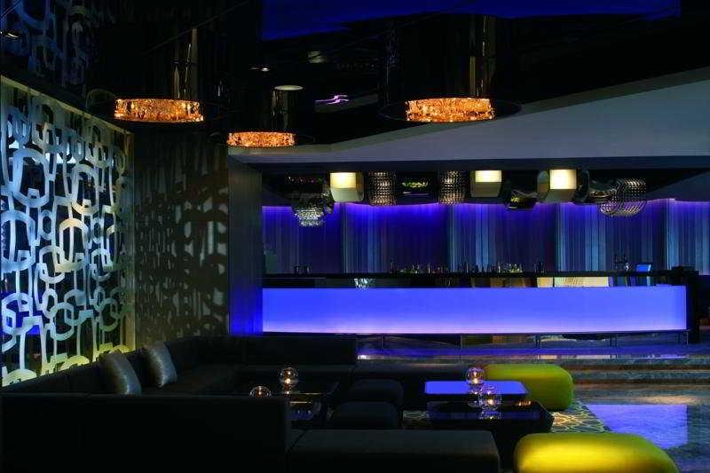 Bar The Mira Hong Kong