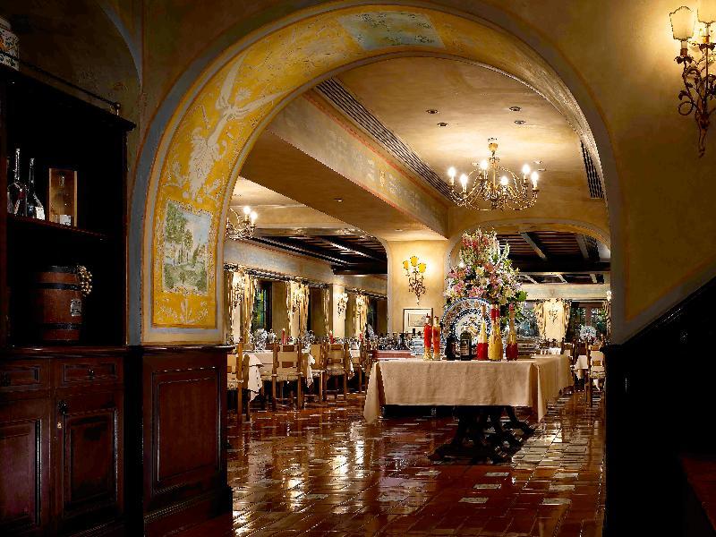 Restaurant The Royal Garden