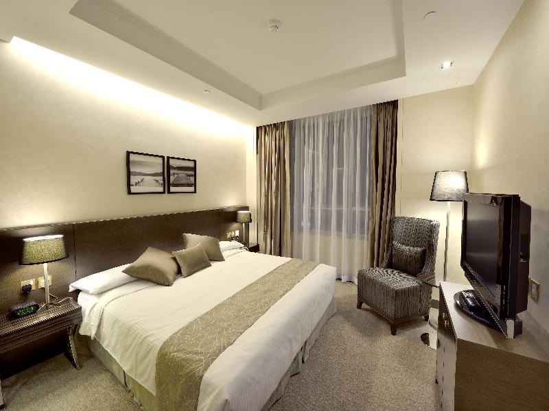 Room The Salisbury – Ymca Of Hong Kong