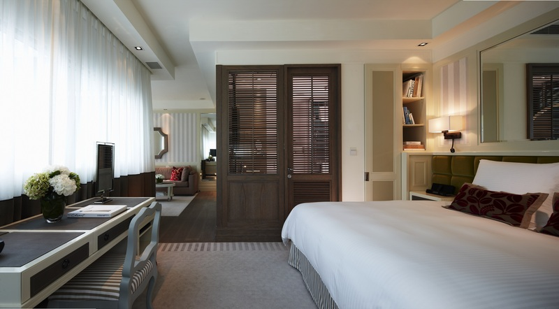 Room Lanson Place Hotel, Hong Kong