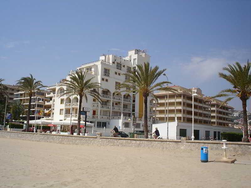 Fotos Hotel Maria Cristina