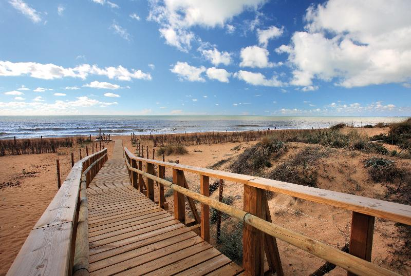 Fotos Hotel Barcelo Punta Umbria Beach Resort