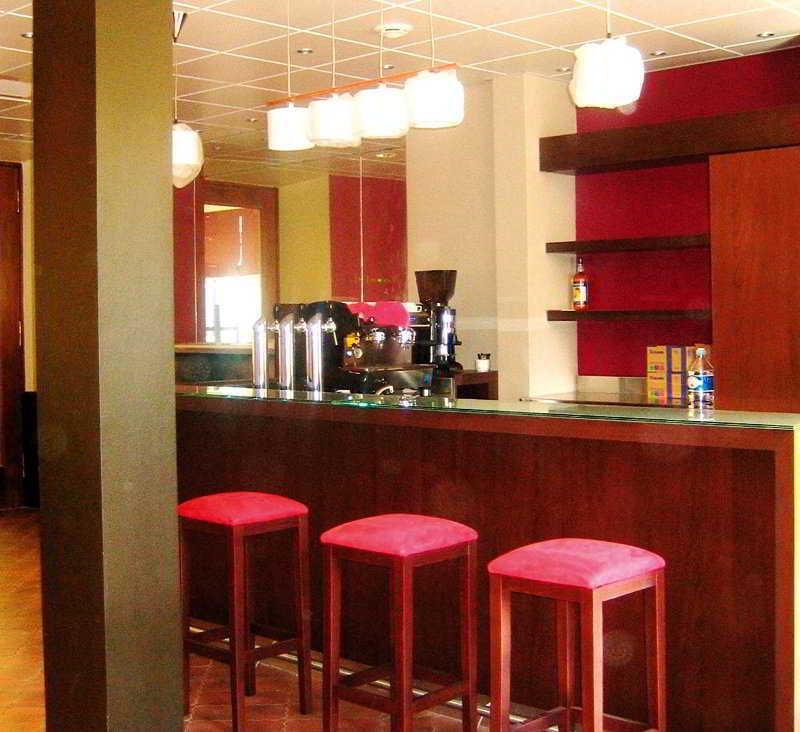 Bar Grand Hotel Du Hohwald