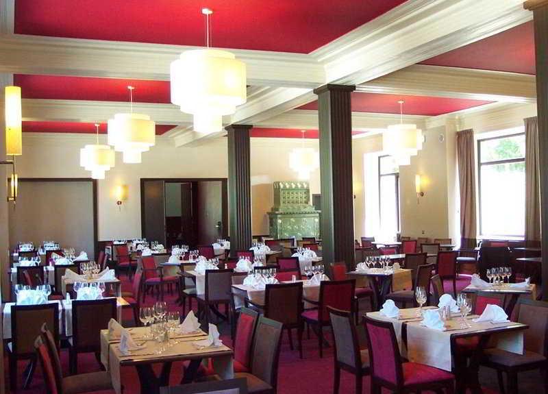 Restaurant Grand Hotel Du Hohwald