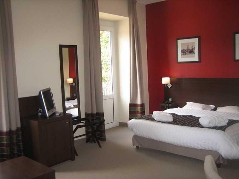 Room Grand Hotel Du Hohwald