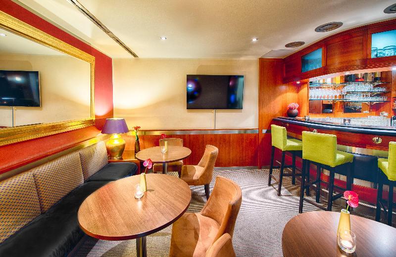 Bar Leonardo Hotel & Residenz Muenchen