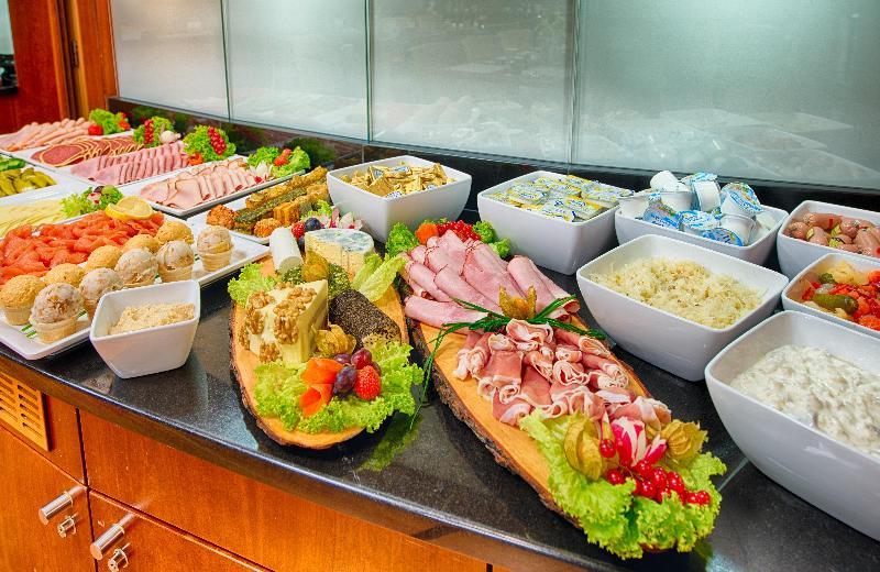 Restaurant Leonardo Hotel & Residenz Muenchen