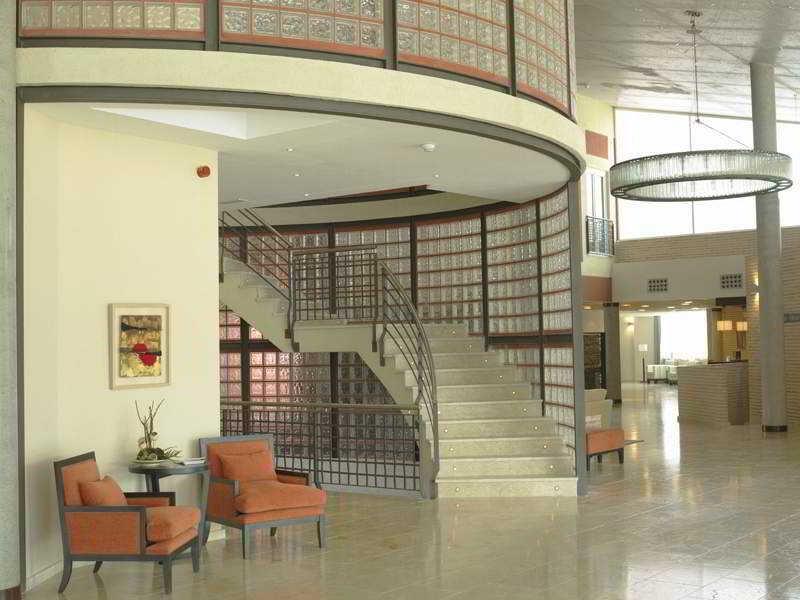 Lobby Isla De La Garena