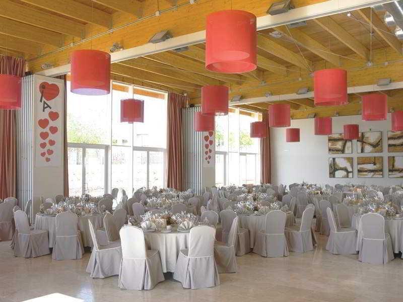 Restaurant Isla De La Garena