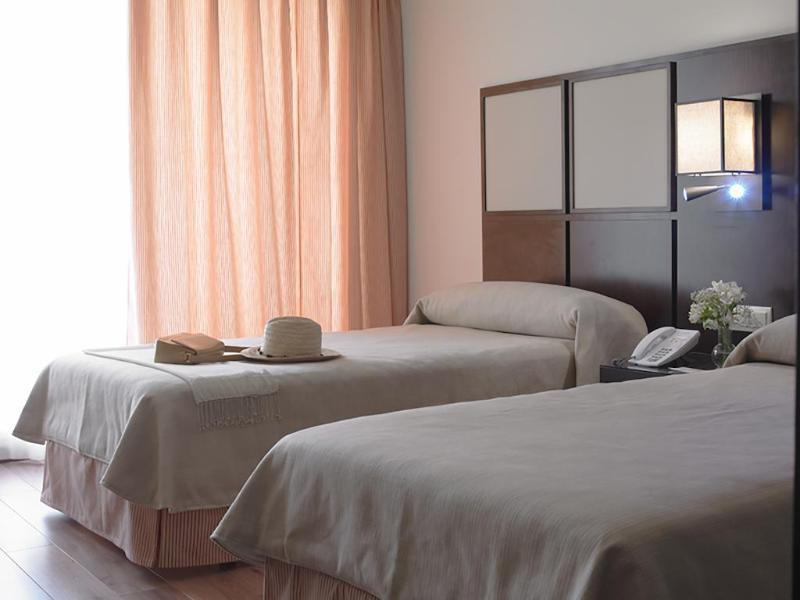 Room Isla De La Garena