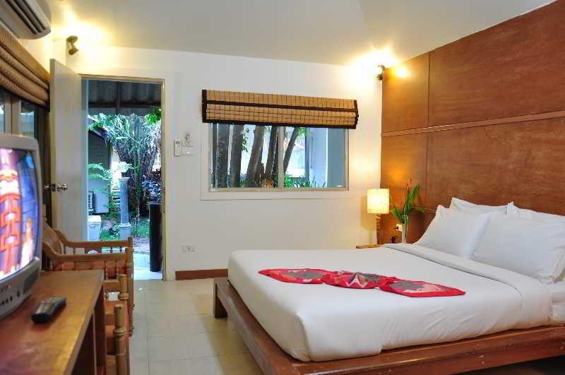 Room Sunshine Garden Resort Pattaya