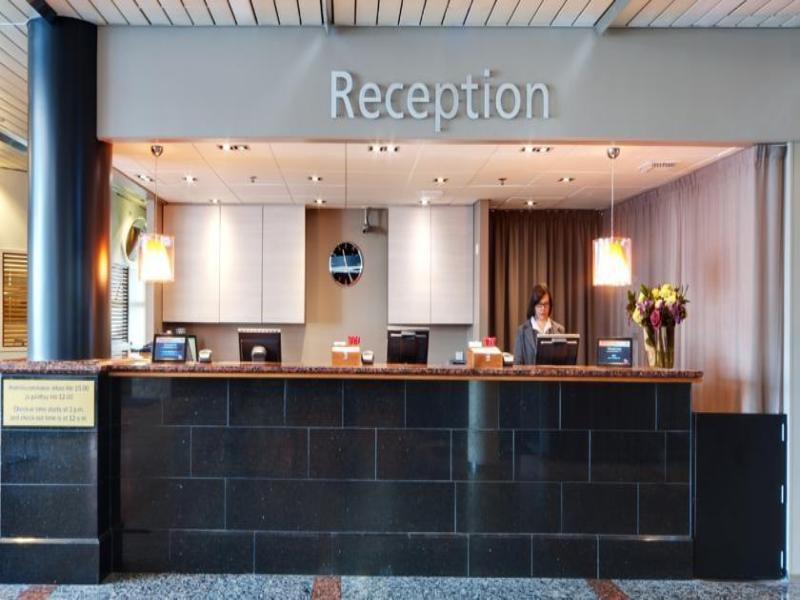 Lobby Original Sokos Hotel Vantaa