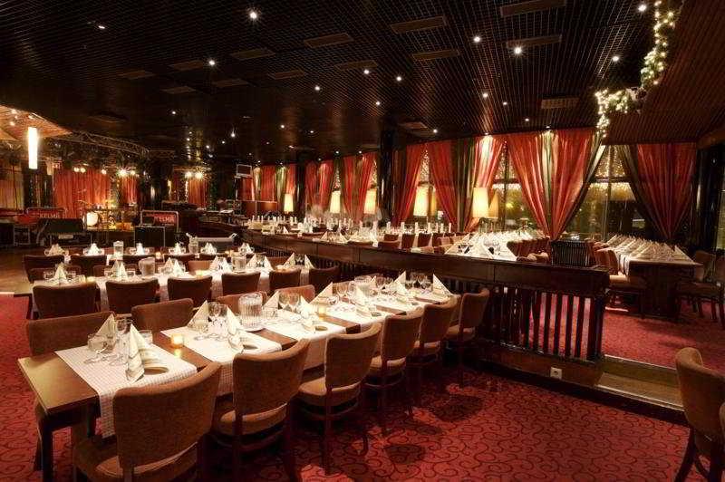 Restaurant Original Sokos Hotel Vantaa