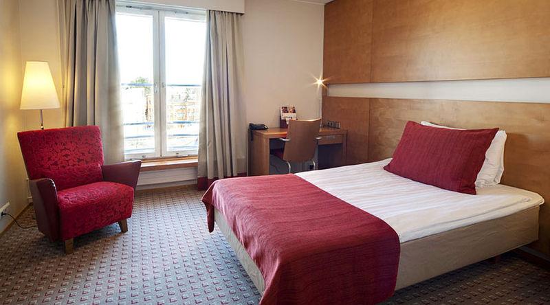 Room Original Sokos Hotel Vantaa