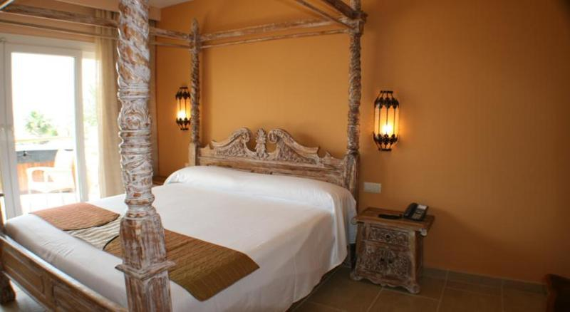 Fotos Hotel El Cortijo De Zahara The Senses Collection