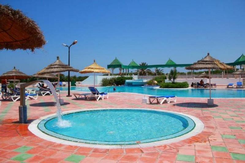 Vime Helya Beach