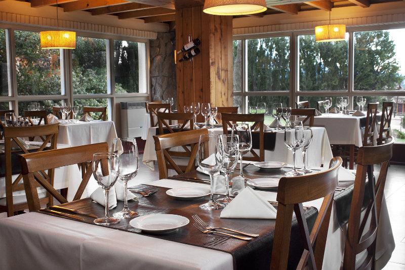 Foto del Hotel Mirador del Lago Hotel del viaje argentina basica 11 dias