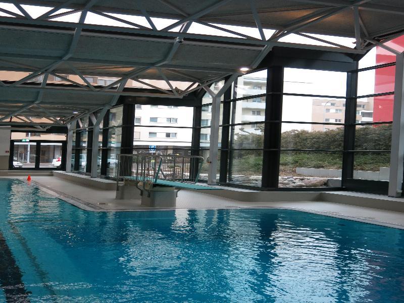 Pool Geroldswil Swiss Quality Hotel
