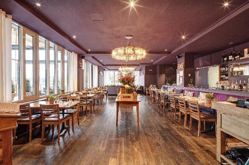 Restaurant Geroldswil Swiss Quality Hotel