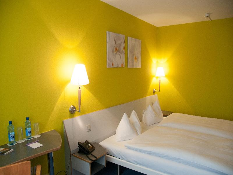 Room Geroldswil Swiss Quality Hotel