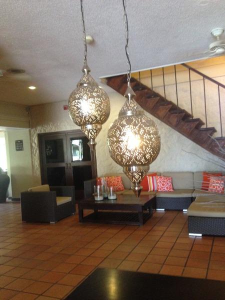 Отель Talk Of The Town Hotel & Beach Club
