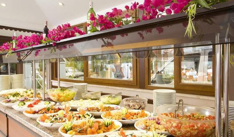 Restaurant Selenium Hotel