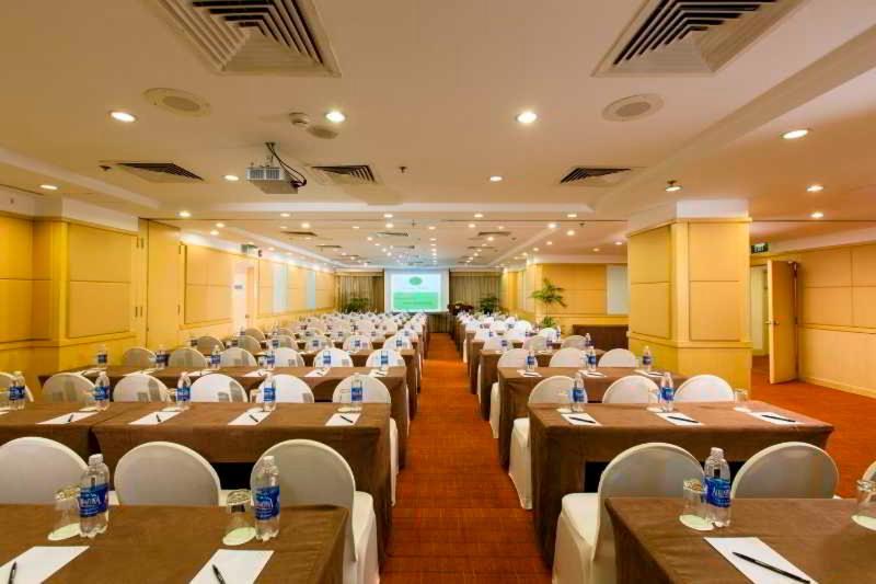 Foto del Hotel Sunway Hotel Hanoi del viaje indochina etnica cultural