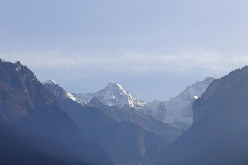 General view Baren