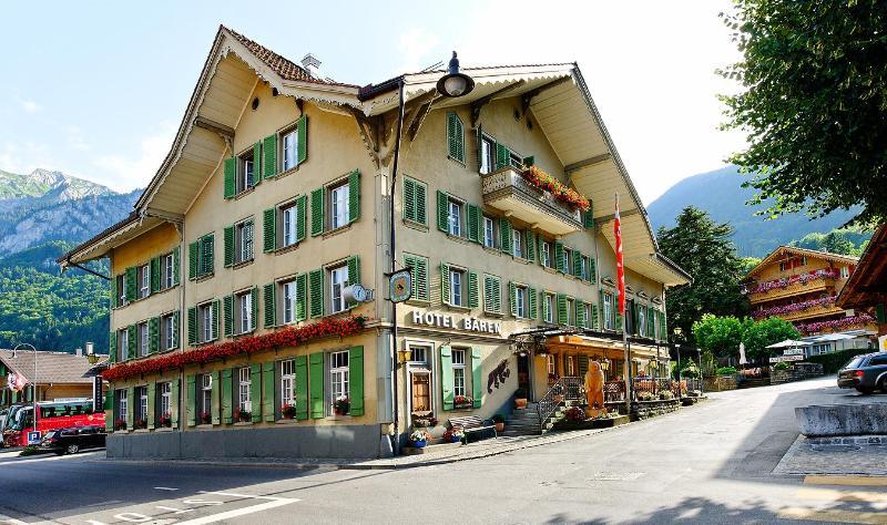 Baren - Hotel - 7